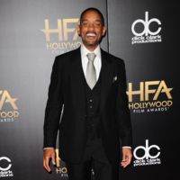 Will Smith, la mar de happy