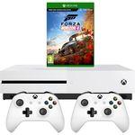 Xbox One S, con dos juegos y dos mandos, por 199 euros en el Black Friday de MediaMarkt