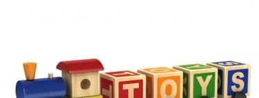 ¿Qué hago con los juguetes que mi hijo ya no usa? Comparte y recicla
