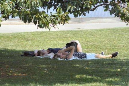 La siesta puede hacer que aumentemos nuestro peso