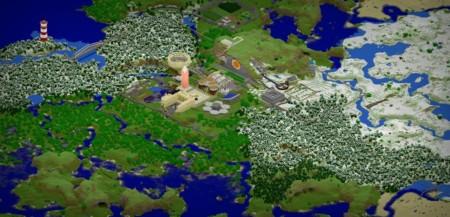 Mapa Procedural