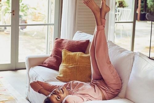 Los pijamas más gustosos están en las rebajas de Women'secret y tienen un 10% extra por tiempo limitado con este código