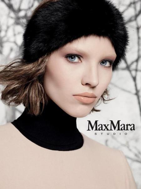 Max Mara Otoño-Invierno 2014/2015