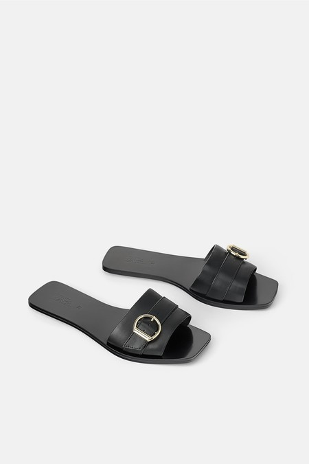 Sandalias Zara Rebajas 2020 03