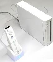 Cargador USB para el Wiimando