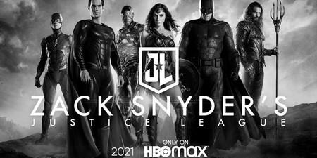 Snyder Cut Justice League Header