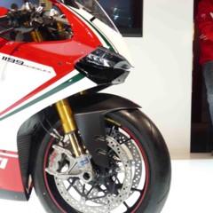 Foto 10 de 14 de la galería disenando-la-ducati-1199-panigale-en-vivo-en-el-eicma en Motorpasion Moto
