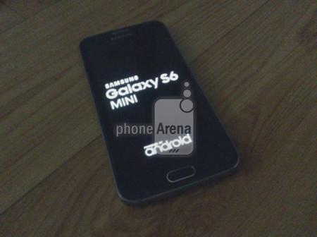 Samsung Galaxy S6 Mini, imágenes filtradas