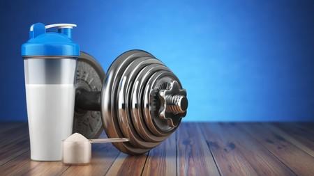 Suplementos para deportistas: estos son los que te pueden ayudar a conseguir tus objetivos