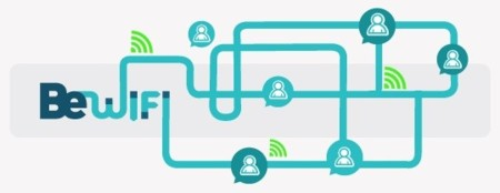 BeWifi, el Fon de Telefónica I+D que permitirá sumar la velocidad de varios puntos