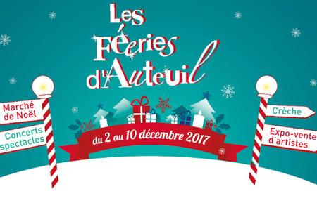 Feeries D Auteuil