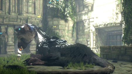 The Last Guardian Banner Us 15jun15