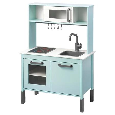 Duktig Cocina Mini Turquesa Claro 0784024 Pe761600 S5