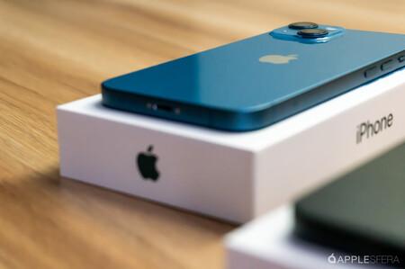 Analisis Iphone 13 Y Iphone 13 Mini Applesfera 38