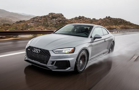 Audi Rs5 Coupe 2018 1600 25