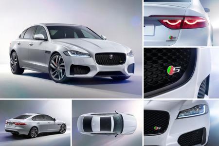 Jaguar Xf 2016 4