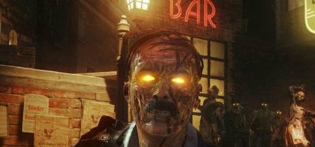El tráiler del modo zombis de Black Ops 3 es todo lo que necesito para ir de cabeza a comprarlo