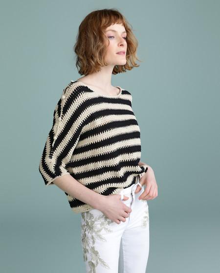 Jersey Crochet 7