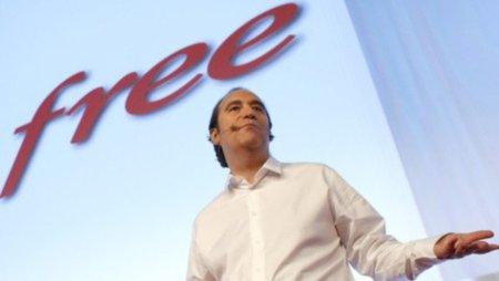 La operadora francesa Free quiere revolucionar el mercado con sus precios