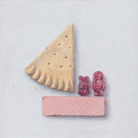 Joel Penkman Jelly Baby Boat 1500x1500