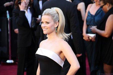 Los imprescindibles de belleza de Reese Witherspoon