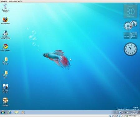Preparar la empresa para la llegada de Windows 7