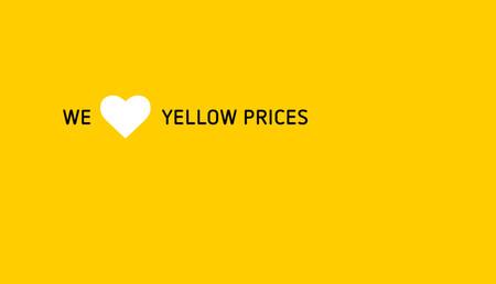 Yellow Prices en Vueling: 15.000 plazas para volar a destinos nacionales y europeos desde 14,99 euros