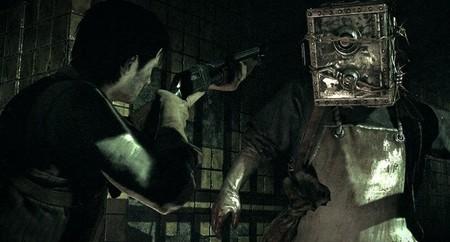 Sientan miedo con el trailer de The Evil Within para el Tokyo Game Show