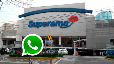 Superama Whatsapp