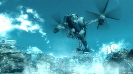 'Fallout 3', más imágenes de su primer contenido descargable