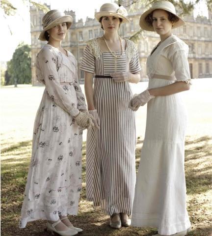 Evolución De Moda Durante A El Siglo Xxii1910 La 1920 29WIDHEY