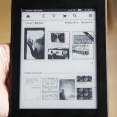 Foto 2 de 5 de la galería fotos-kindle-paperwhite en Xataka