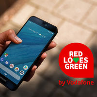 El móvil sostenible Fairphone 3 llega a Vodafone: precios y tarifas