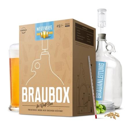 Kit de Cerveza