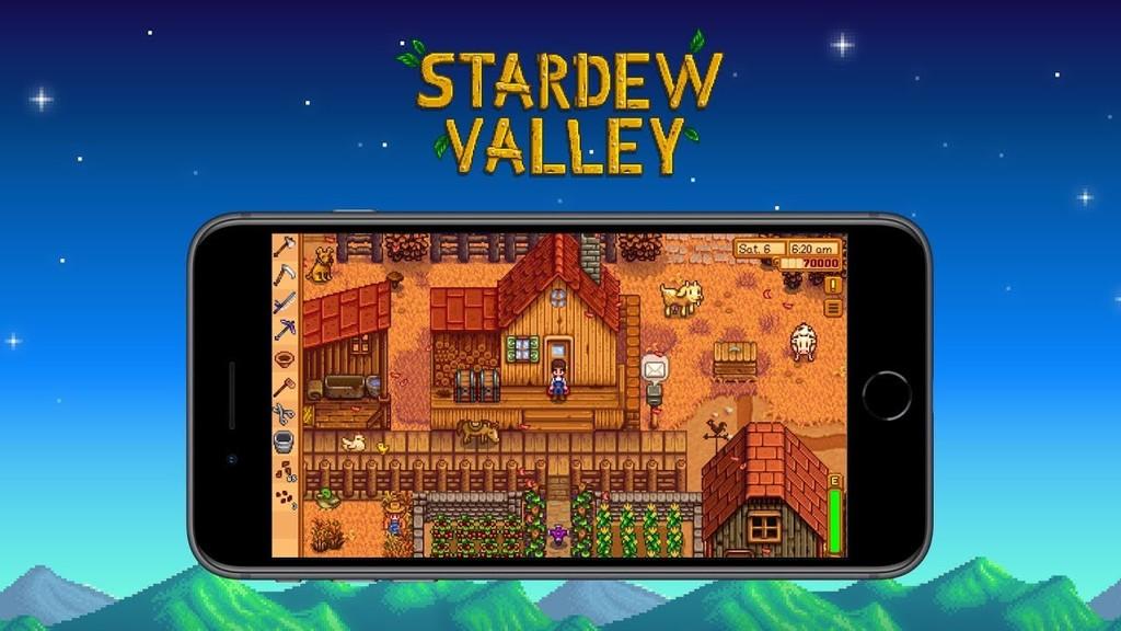 Stardew Valley llegará a iOS y Android. Despídete de tus horas libres#source%3Dgooglier%2Ecom#https%3A%2F%2Fgooglier%2Ecom%2Fpage%2F%2F10000