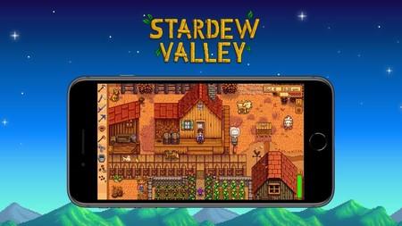 Stardew Valley llegará a iOS y Android. Despídete de tus horas libres