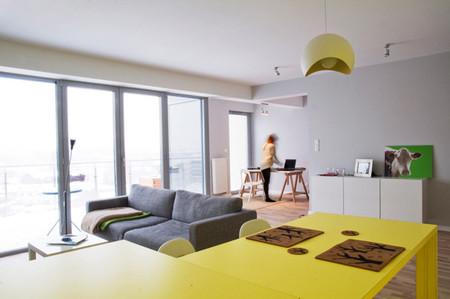 Apartamento colores primarios - 6