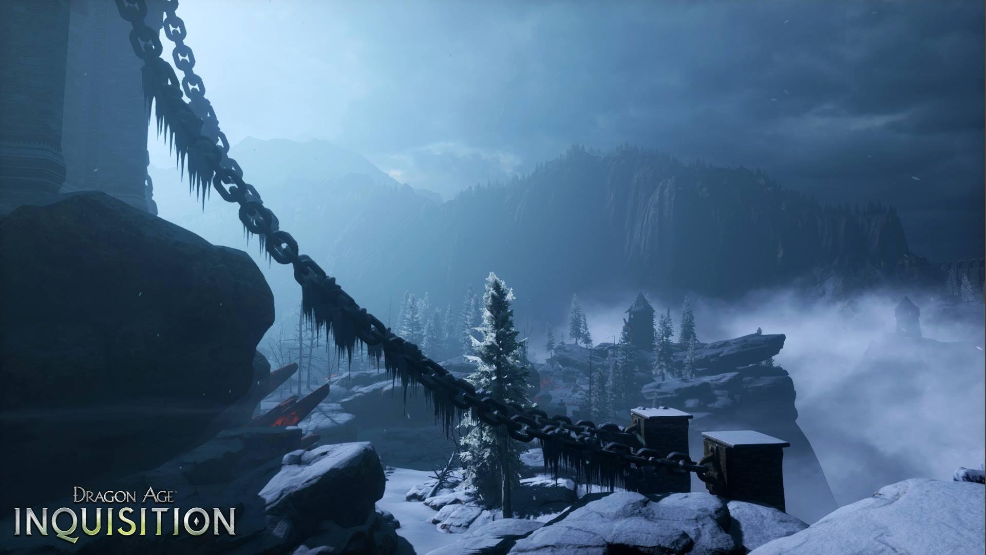 Foto de Dragon Age: Inquisition (7/11)