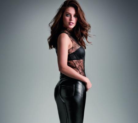 Los leggings de Calzedonia crean adicción y más si los lleva Emily DiDonato