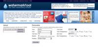 Watermark tool, protege tus imágenes incrustándoles marcas de agua
