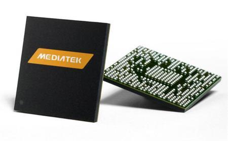 Mediatek Microprocesadores