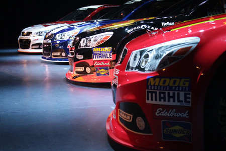 La NASCAR podría estar pensando en introducir grandes cambios en los próximos años