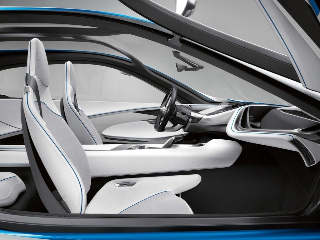 Foto de BMW Vision EfficientDynamics 2009 (51/92)