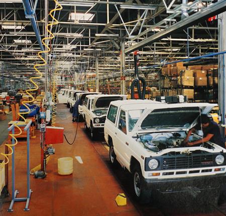 Nissan comenzó a fabricar autos en Europa hace sólo 35 años: así era su primer modelo