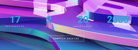 Vr Fest Mexico 2017 Contenido