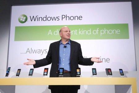 """Motorola: """"Windows Phone 7 llegó tarde"""", ¿están interesados el resto de fabricantes?"""