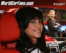 ¿Quiere BMW inspirarse en Ferrari?