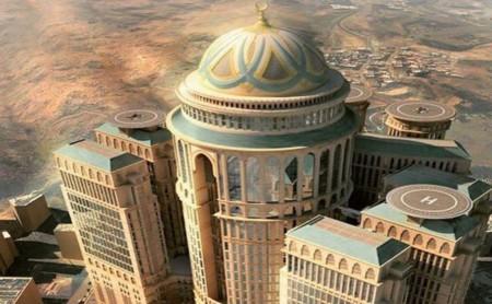 El hotel más grande del mundo abrirá sus puertas el año que viene (pero ya nos ha dejado con los ojos como platos)