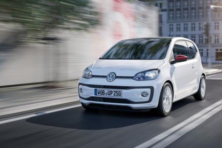 Volkswagen Up 2016 50