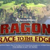 La nueva serie animada de 'Cómo entrenar a tu dragón' llega a Netflix el próximo junio
